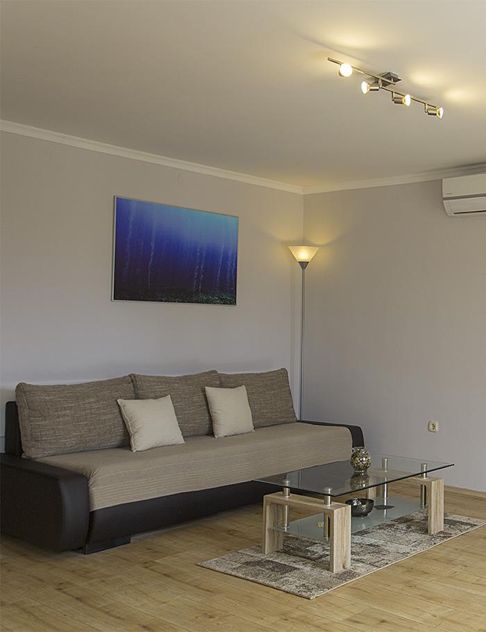 Apartments Tasha | Početna