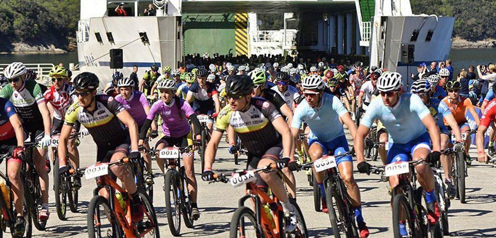 Apartments Tasha | 4 Islands MTB stage race 2017