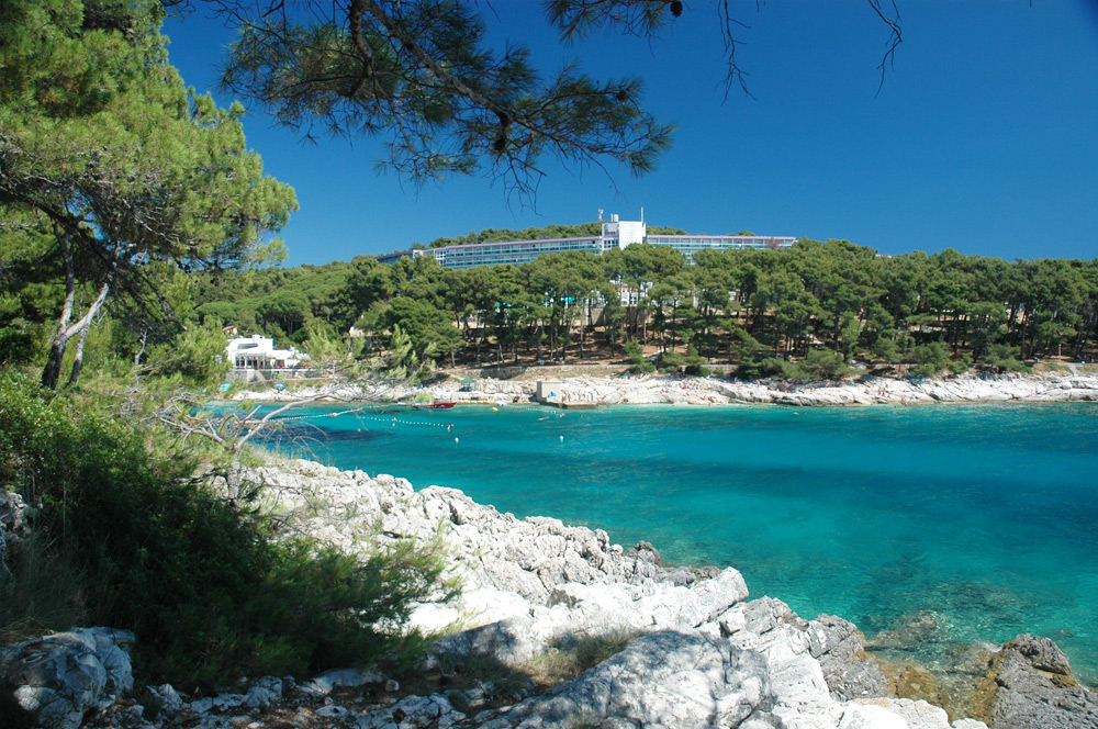 Apartments Tasha | Beaches in Lošinj
