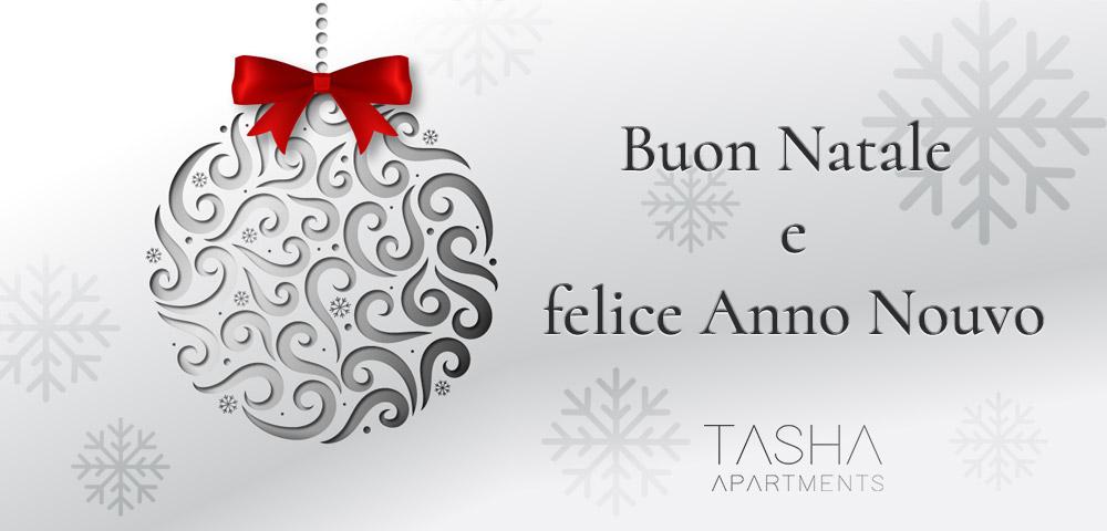 Apartments Tasha | Buon Natale e felice Anno Nouvo